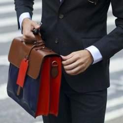 男ならおしゃれに生きろ! 一味も二味も違うビジネスマンになるためのメンズバッグ特集