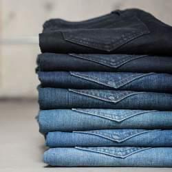 美しい風合いは自分の手で作り出す! 傷みを最小限に抑えるジーンズの正しい洗い方