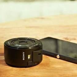 """今時、重いカメラを持ち運ぶのはナンセンス。スマホでは物足りない人向けの""""レンズだけのカメラ"""""""