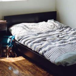 柔らかい羽根のようなベッドは身体に悪かった。快適な睡眠を取るためのマットレスの選び方