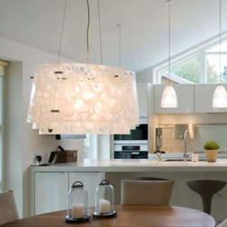 照明の名作といったらやっぱりこれ。時代を超えて愛されるルイスポールセンのランプシェード