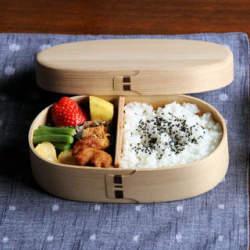 弁当男子なら「弁当箱」にもこだわりたい! 美味しさ運ぶ人気の「弁当箱」4選