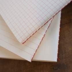 出版社が作った本気のノート。こだわり抜いて作られた「きれいなノート『ナヌーク』」