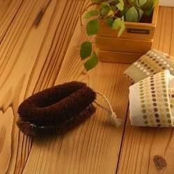 たわしの最高級品「棕櫚束子」は○○円! 「最高級」のウラにある、知られざる伝統工芸品のヒミツ