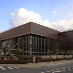「来館者数日本一」の図書館は岡山県だった! 岡山県立図書館の、知られざる「人気のヒミツ」に迫る!