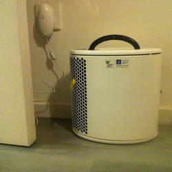 配置によってはほぼ無意味なことも……。使うのならば知っておきたい空気清浄機の正しい使い方