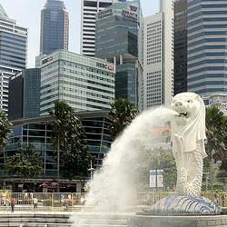 なぜ今、シンガポールへの転職が人気なのか? 世界で最もビジネスに適した国で働くための条件