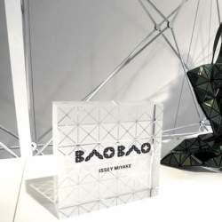 メンズラインから新作が登場……! 知る人ぞ知る「BAO BAO(バオ バオ)」バッグが人気なワケ