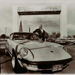 """国産スポーツカーの歴史を紡いできた2台が打ち立てた""""伝説""""とは。:魅惑のスポーツカーシリーズ"""