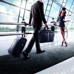 急な出張に困り果ててはいませんか? そんな時には「スーツケース」×「レンタル」がおすすめ