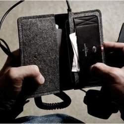 トレンドの先にあるもの。デキる大人には「スマホケース」×「財布」がおすすめ