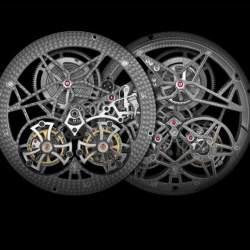 なにゆえ、人は時計に恋をするのか。最上級メーカーが贈る2015年注目の腕時計3選