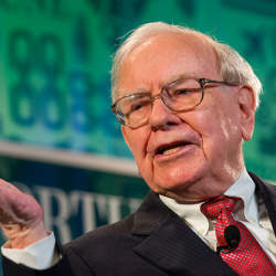 「投資の神様」ウォーレン・バフェットの名言に学ぶ、「お金」なんかよりも遥かに大切なこと。