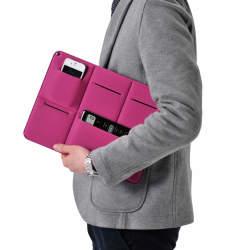 """おしゃれで機能性も兼ね揃えた最強バッグがここに。ビジネスシーンに""""クラッチバッグ""""という選択肢"""