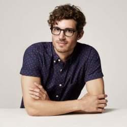 クラシックなメガネがいまどきのアイウェアスタイル。レトロ顔が新鮮な、おすすめ新作メガネ4選