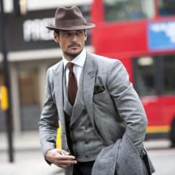 スーツのおしゃれな着こなし方って? 「おしゃれ」なスーツ着こなしの成功法を徹底解説