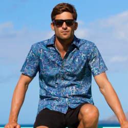 今年もアロハの季節がやってきた……! おしゃれアロハシャツを展開する本場ハワイのブランドまとめ