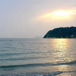 """日本一""""厳しい""""ビーチ「逗子海水浴場」。厳しさのウラには、地元を大切に想う「こころ」があった!"""