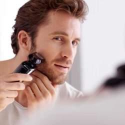 髭の剃り残しは社会人としても、男としてもNG。予算2万円以内のおすすめ電動シェーバー3選