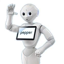 ロボット「ペッパー君」の安すぎる時給が人間の仕事を奪う? ペッパーと人間の給料を比較してみた。