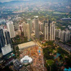 移住したい国9年連続1位「マレーシア」が抱える、巨大な都市計画「イスカンダル計画」の全貌に迫る!