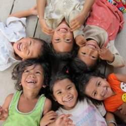「性差別を受けるカンボジア農村部の女性たちへ」:読み書きできない女性たちのスキル向上に貢献したい