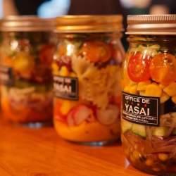 """ランチにもう一品""""野菜""""はいかが? 置き野菜ビジネスで世間を賑わす企業・KOMPEITOに迫る"""