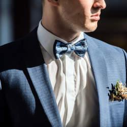 結婚式にふさわしいスーツの着こなし方って? 結婚式は服装の「マナー」から、全てが始まる