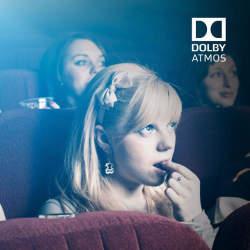 """映画は新しい時代へ。最新の音響システム「ドルビーアトモス」が変えるのは、""""映画の世界と私たち"""""""