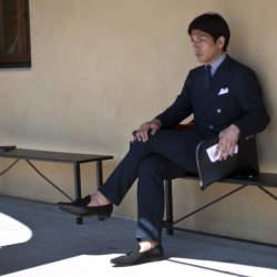 上質なビジネスマンに選ばれるビジネスシューズブランド5選:ビジネスシューズ界の人気者は誰だ?