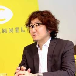 """「好きでない仕事」が""""プロ意識""""を生んだ。LINE前社長・森川亮氏が明かす、新たな挑戦への引き金"""