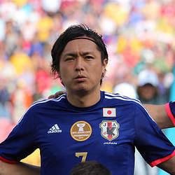 サッカー日本代表・遠藤保仁から学ぶ、「ゆるく、長く」続ける仕事術