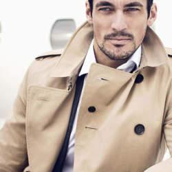 真の洒落男が選ぶトレンチコートは「バーバリー(BURBERRY)」:彼らのコートが選ばれる理由
