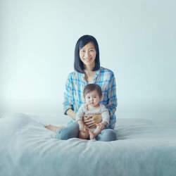 お子さまが安心して寝れる寝具を。布団クリーナー「RAYCOP(レイコップ)」で安心安全な毎日を。