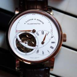 知る人ぞ知る、高級腕時計ブランド3選:上質な大人の手元では、隠れたブランド力が光るもの。