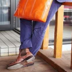 冬の冷たいビジネスマンの足元に「ブーツ」:スーツ×ブーツを履きこなすための取り扱い説明書