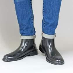 ジーンズに合わせる靴は何がベスト? 大人のジーンズスタイルに合う靴はこれだ!