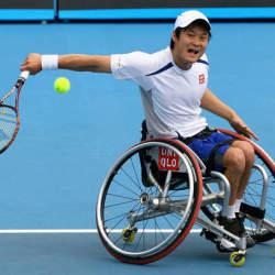 国枝慎吾だけじゃない! 車いすテニスで日本人が最強なワケ