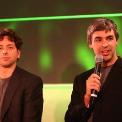 世界を変える方法を一行で説明しろ――グーグルを知れば、未来を知れる。:『Google Boys』