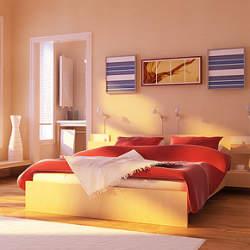 ベッドカバーでおしゃれを演出。バリエーション豊かなベッドカバーでおしゃれ部屋を完成させろ
