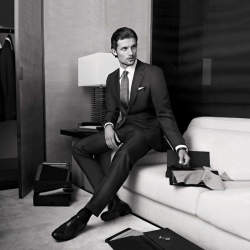 """おすすめのスーツブランド特集:デキるビジネスマンは、""""自分に合った""""スーツブランドを知っている。"""
