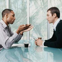 会話力を向上させる5つのトレーニング。目を見なくても、「間」があっても、きっと会話はうまくいく!