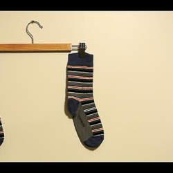 プレゼントは靴下:何足あっても困らない靴下は、プレゼントするのが◎