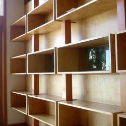 収納棚で一味違うおしゃれ部屋作りを:おしゃれで少し変わった収納棚を紹介