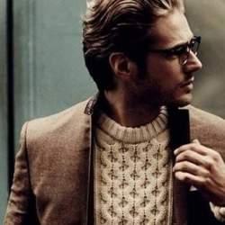 秋冬メンズのセーター選び。5色のカラーで攻めるおすすめメンズセーターまとめ!