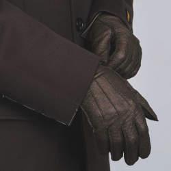 秋冬スーツのお供「メンズ手袋」を展開するブランド3選。スーツスタイルをかっこよく、あったかく。