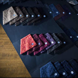 生地メーカー界の四天王。ビエラの生地ブランドを知れば、スーツの良し悪しも分かるようになる。