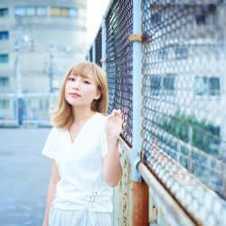 現役大学生モデル・鎌田安里紗が語る「エシカルファッション」:人と地球に優しいファッションとは