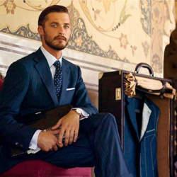 """今、10万円級スーツがアツい……。""""費用対効果""""がバツグン過ぎると人気のスーツブランド傑作選"""
