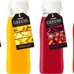 """まるで野菜をかじったような飲料「GREENS」。カゴメが打ち出す""""新時代の野菜ジュース"""""""